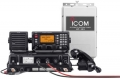 IC-M801 MF/HF Marine SSB Transceiver