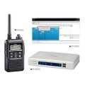 Icom IP Adavanced Radio System