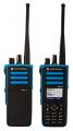 DP4000 EX ATEX RADIO