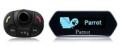 Parrot MKi9100 Bluetooth Car Kit